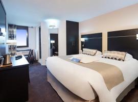 Kyriad Hotel Meaux, Meaux