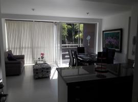 Apartamento Amoblado, Floridablanca
