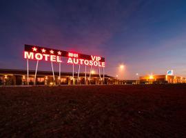 Motel Autosole Vip, Castelnuovo Scrivia