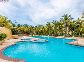 Vacation Apartments-Dorado Club, Vega Baja