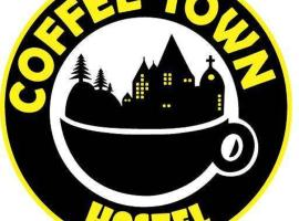 Hostel Coffee Town Pereira