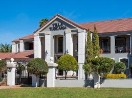 Villa Tuscana by Mantis, Port Elizabeth