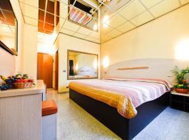 Motel Autosole, Cornegliano Laudense