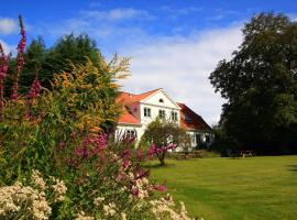 Ringkærslund Guesthouse, Nyborg