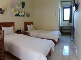 Centro Bajo Hotel & Resto, Labuan Bajo