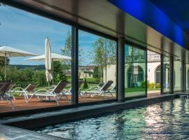 Hôtel Spa La Cueillette, Meursault