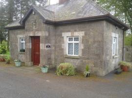 Ankatell Grove Lodge, Scairbh na gCaorach
