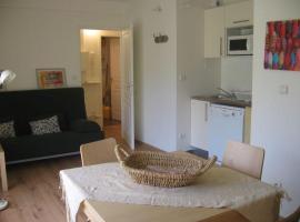 Apartment Formigueres - 4 pers, 37 m2, 2/1, Formiguères