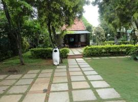 8-BR farmhouse, by GuestHouser, Medchal