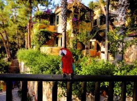 Symbola Oludeniz Beach Hotel, Oludeniz