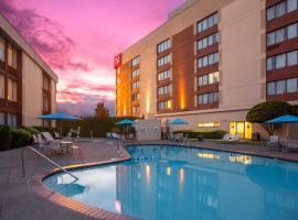 Red Lion Hotel & Conference Center - Seattle/Renton, Renton