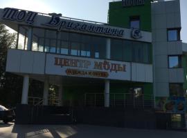 Hotel, Lyskovo