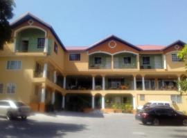 Palm Bay Guest House & Restaurant, Montego Bay