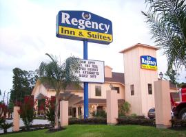 Regency Inn and Suites Humble, Humble