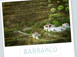 Barranco Club, Ríoseco Alto