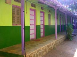 Cottage for 3 in Alibag, by GuestHouser, Revadanda