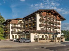 Hotel Wiesseer Hof, Bad Wiessee