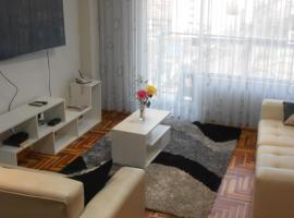 Appartement meublé, Cusco