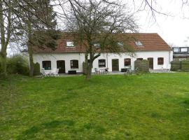 Ferienhaus Finn, Kraksdorf