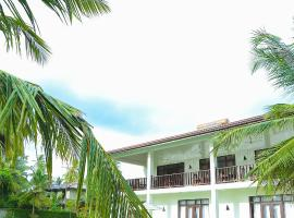 Nil Menik Villa, Kosgoda