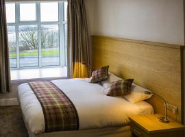 King Alfred Hotel, Barrow in Furness