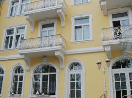 Milbor Hotel, Bad Soden am Taunus