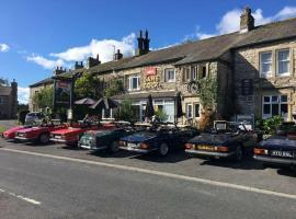 The Game Cock Inn, Austwick