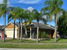 Indian Wells Vacation Home, Kissimmee
