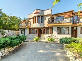 Family Hotel Bunara, Brestnik
