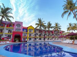 Royal Decameron Complex - All Inclusive, Bucerías