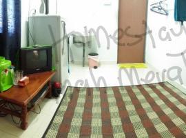 Roomstay Tmn Mahsuri, Jitra