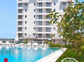 B-Suites Hotel Spa & Wellness, Gebze