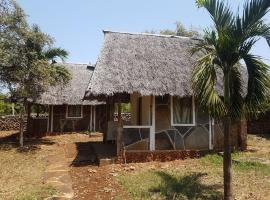 Shimoni Gardens Cottages, Shimoni