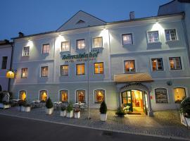Bärnsteinhof - Das Kräuterhotel, Aigen im Mühlkreis