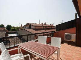 La Terrazza Apartment, Caldiero