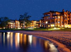 Watermark Beach Resort, Osoyoos