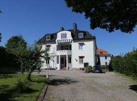 Hotell S:t Olof, Falköping