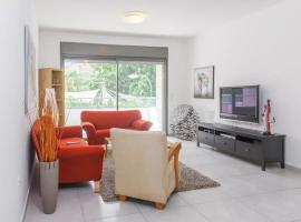 Apartment Near Weizmann Institute, Rechovot