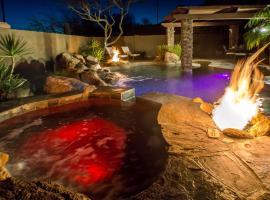 Casa de Sol Home, Phoenix