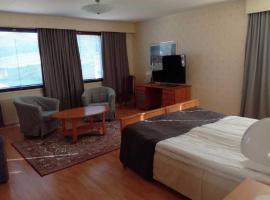 Hotel Kievari, Ylitornio