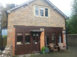 Mallows Annexe, Sherborne