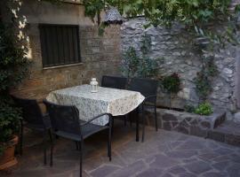 Centro storico con terrazze private, Sant'Oreste