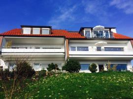 Ferienwohnungen Dreher - Seeblick, Линдау