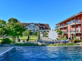 Hotel Gierer, Wasserburg