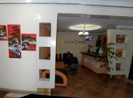 Donnies Hotel, Nakuru