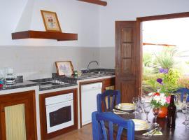 Casa Rural Finca Isabel, Mozaga