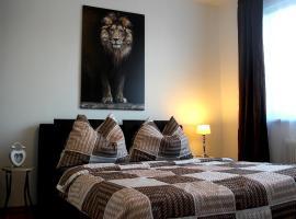 Comfort Linz Apartment, Linz