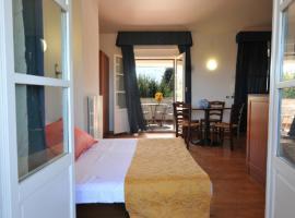 Holiday House Aurora, 코르토나