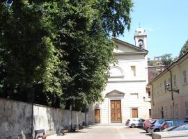 Milano Nord Manzoni, Cormano