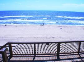 Ocean Village Hotel, Surfside Beach